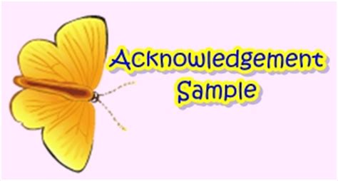 44 Acknowledgement Letter Examples & Samples - DOC